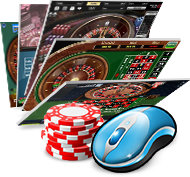 The different Roulette Games
