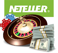 Playing Roulette with NETELLER