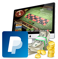 Playing Roulette with PayPal