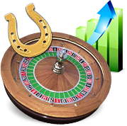 Using Strategy to play Online Roulette